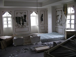 russian village_trashed suite